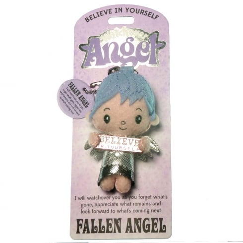 Watchover Angels Fallen Angel Keyring