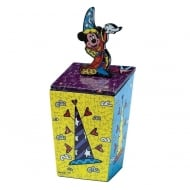 Fantasia Sorcerer Mickey Mouse Lidded Box