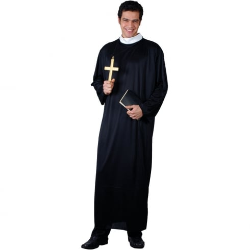 Wicked Costumes Father Father (XL)