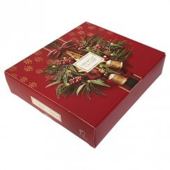 Festive Memory Votive Book Gift Set