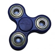 Fidget Finger Spinner Blue