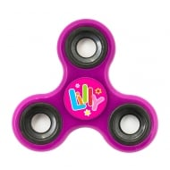 Fidget Spinner Lilly