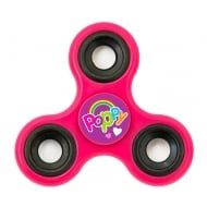 Fidget Spinner Poppy