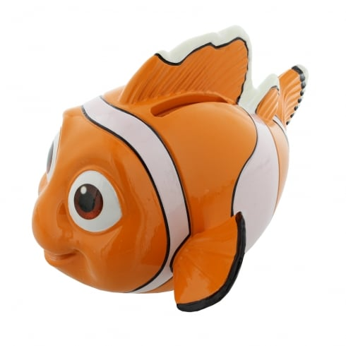 Widdop Bingham Finding Dory 3 D Money Box Nemo
