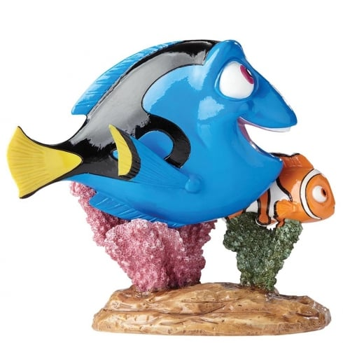 Disney Showcase Finding Dory - Dory and Nemo Figurine