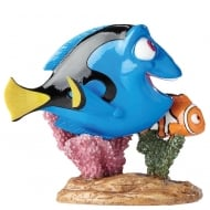 Finding Dory - Dory and Nemo Figurine