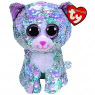 Flippable Whimsy Cat Medium Size