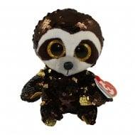 Flippables Dangler Sloth Regular Size Soft Toy