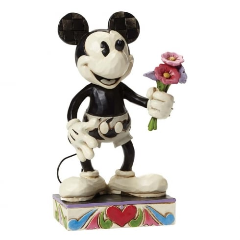 Disney Traditions For My Gal (Vintage) Mickey Mouse Figurine