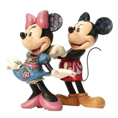Disney Traditions For My Sweetheart (Mickey and Minnie Mouse)