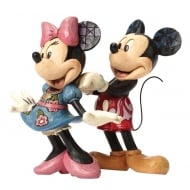 For My Sweetheart (Mickey and Minnie Mouse)