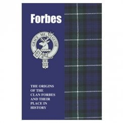Forbes Clan Book
