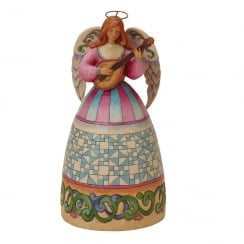 Forever Faithful Angel Of Faithfulness Figurine