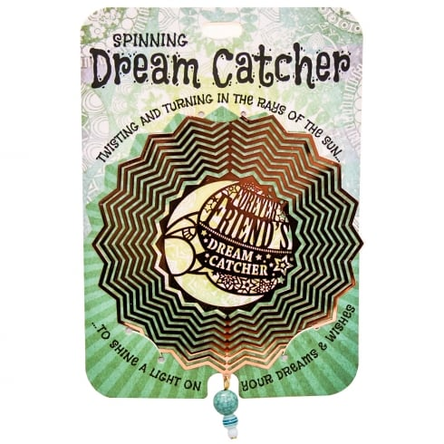 Spinning Dream Catcher Forever Friends Spinning Dream Catcher