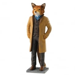 Foxy by Nature Jack Figurine