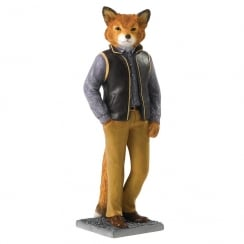 Foxy by Nature James Figurine