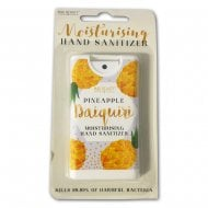 Fragrance Hand Sanitizer - Pineapple