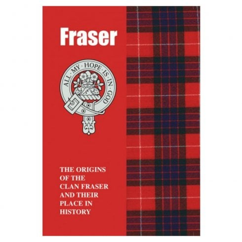 Lang Syne Publishers Ltd Fraser Clan Book