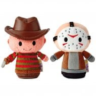 Freddy vs. Jason Freddy Krueger and Jason Voorhees Set of Two US Edition