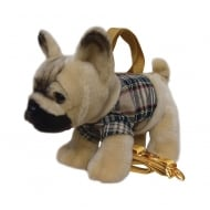 French Bulldog Handbag