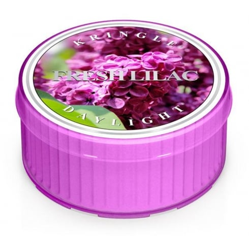 Kringle Fresh Lilac Daylight Candle