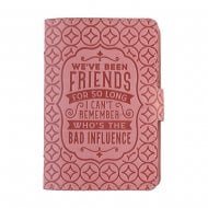 Friends Card Wallet