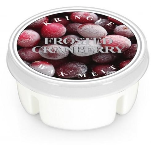 Kringle Frosted Cranberry Wax Melts