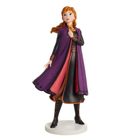 Disney Showcase Frozen 2 Anna Figurine