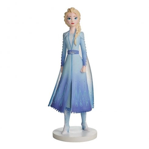 Disney Showcase Frozen 2 Elsa Figurine