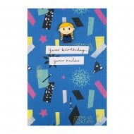 Frozen Birthday Card 25532875
