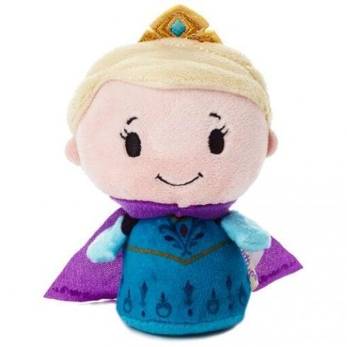 Hallmark Itty Bittys Frozen Coronation Elsa US Edition
