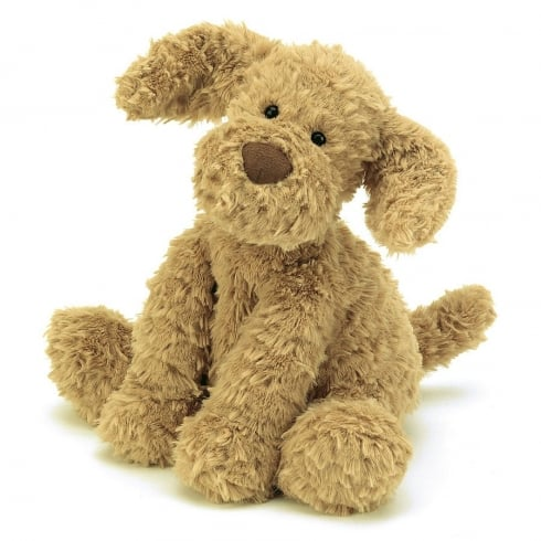 Jellycat Fuddlewuddle Puppy Medium 23cm