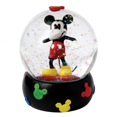 Disney Enchanting Collection Fun Companion Mickey Mouse Waterball