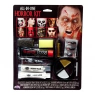 Fun World All In One Horror Makeup Kit