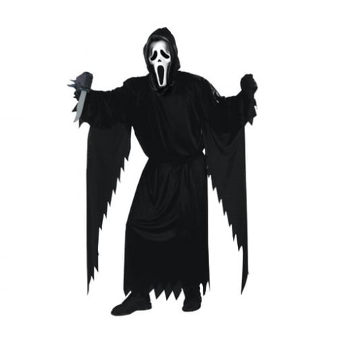 Wicked Costumes Fun World Scream TM Costume Adult One Size