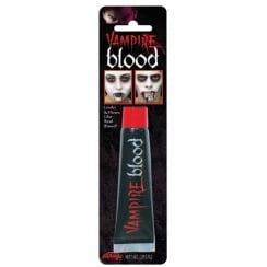 Fun World Vampire Blood 1oz Blister