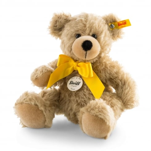 Steiff Fynn Teddy Bear Light Beige