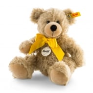 Fynn Teddy Bear Light Beige