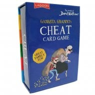 Gangsta Grannys Cheat Card Game