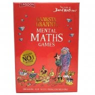 Gangsta Grannys Mental Maths Games