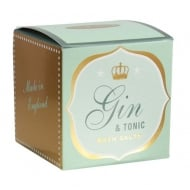 Gin & Tonic Bath Salts 100g
