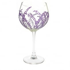 Gin & Tonic Glass - Heather