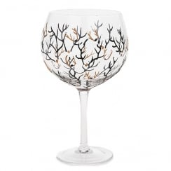 Gin & Tonic Glass - Stag Horn