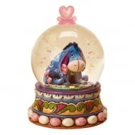 Gloom to Bloom Eyore Waterglobe