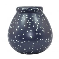 Glow In The Dark Ceramic Money Pot
