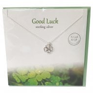 Good Luck Pendant