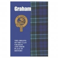 Graham Clan Book
