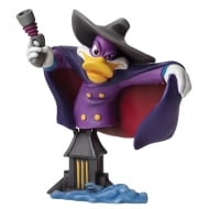Grand Jester Dark Wing Duck Bust