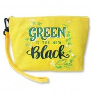 Green Is The New Black - Little Bag