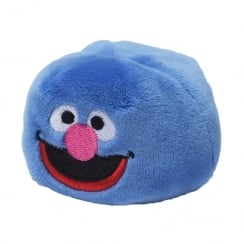 Grover Beanbag Soft Toy